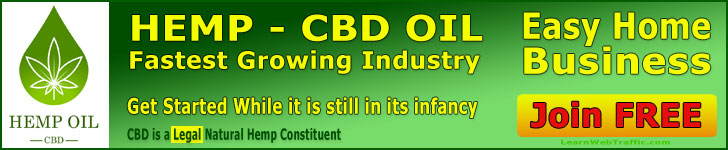 Easy Home Business - CBD Oils