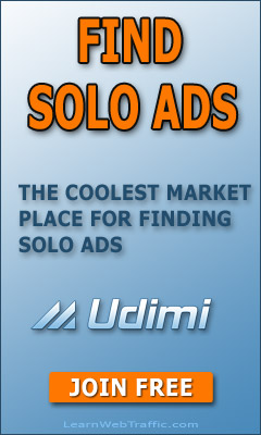 Find solo ad deals
