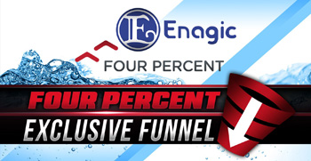 Four Percent Review - Enagic - Kangen Water
