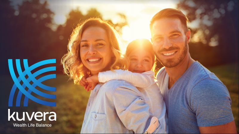 Kuvera Wealth Life Balance
