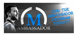 Morrison Ambassador Club Review logo