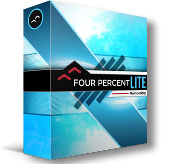 Four Percent Lite member