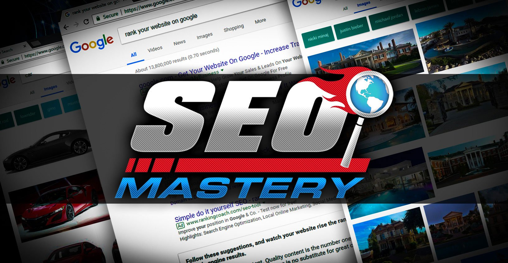 Four Percent Review - SEO Mastery
