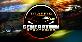 Four Percent Review - Traffic Generation Strategies